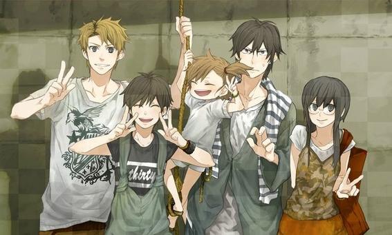 animes famosos en japon 3