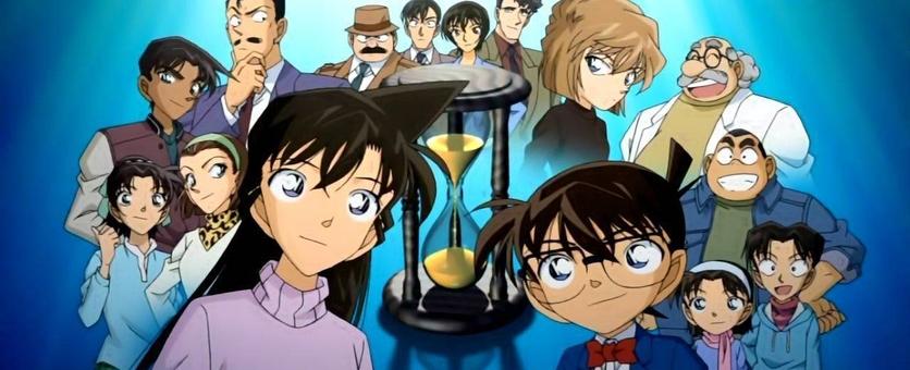 6 animes que sólo son famosos en Japón y deberías ver ahora mismo 6