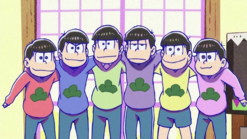 6 animes que sólo son famosos en Japón y deberías ver ahora mismo 7