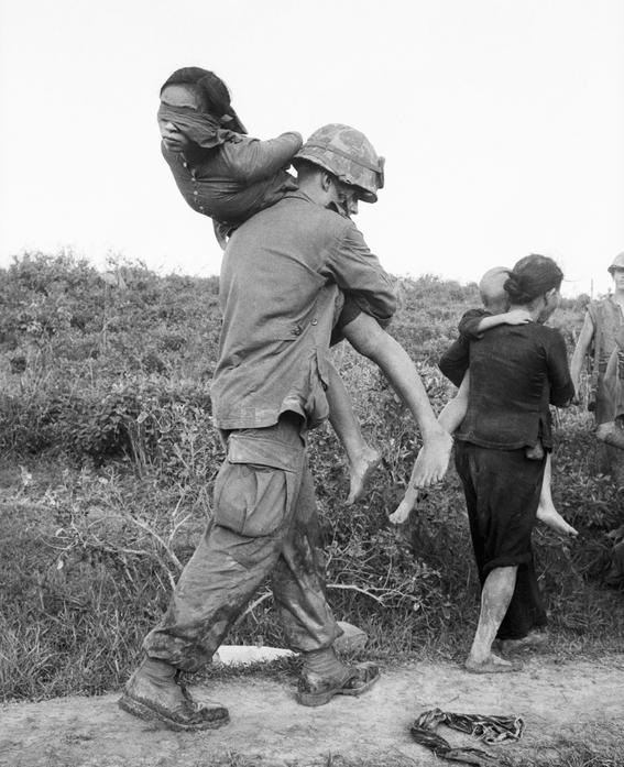 guerra de vietnam 1