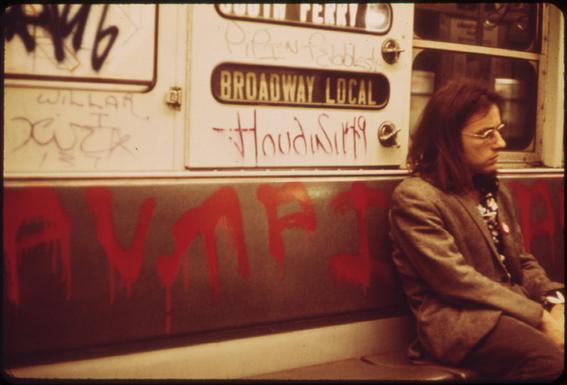 fotografias del metro de nueva york 4