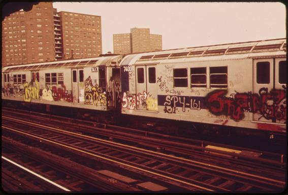 fotografias del metro de nueva york 2