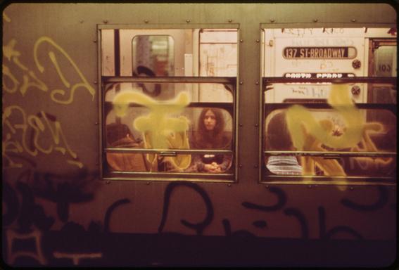 fotografias del metro de nueva york 9