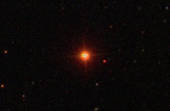 exoplaneta es una supertierra 1