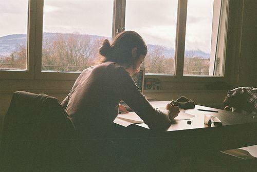 ser oficinista puede hacerte mejor escritor 3