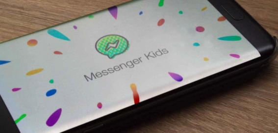 messenger kids 1
