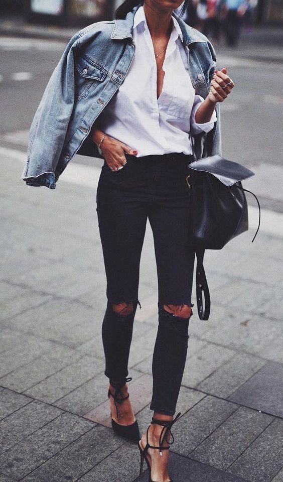consejos de vestir para chicas bajitas 4