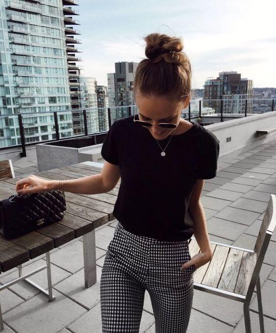 consejos de vestir para chicas bajitas 7