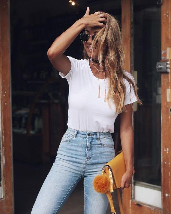 consejos de vestir para chicas bajitas 8