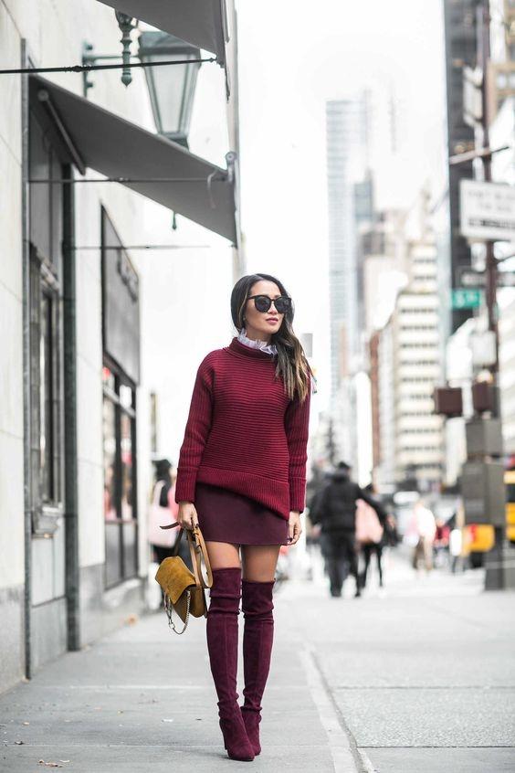 consejos de vestir para chicas bajitas 10