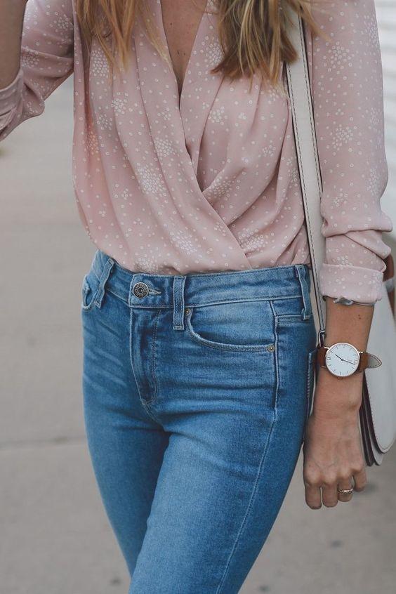 consejos de vestir para chicas bajitas 11