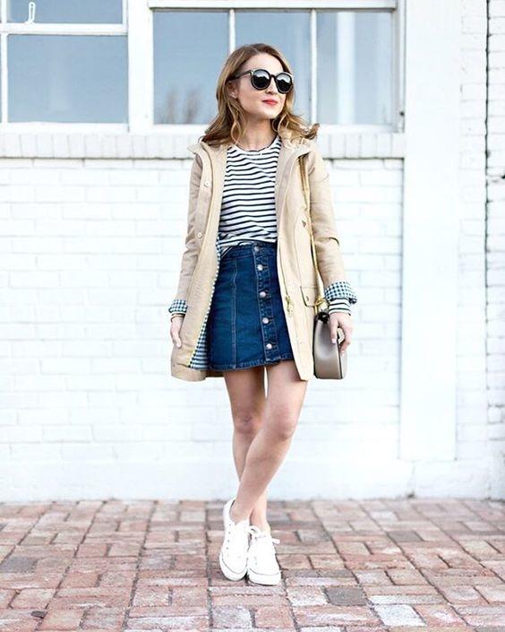 consejos de vestir para chicas bajitas 13