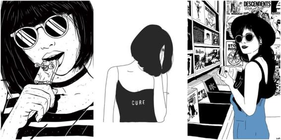 ilustraciones de wolfinst 2