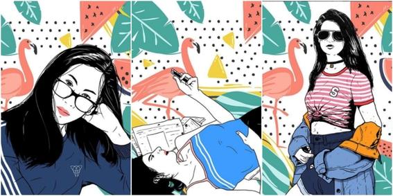 ilustraciones de wolfinst 6