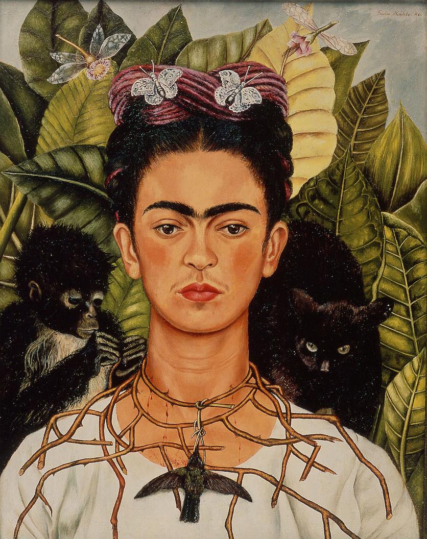 Diego y Frida: por qué nos obsesionamos con las relaciones destructivas 4