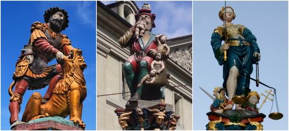esculturas mas extranas del mundo 4