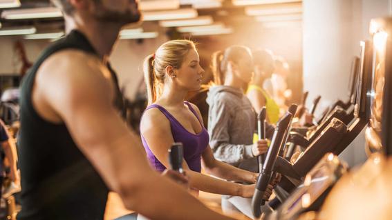 genes asociados al odio por hacer ejercicio 1