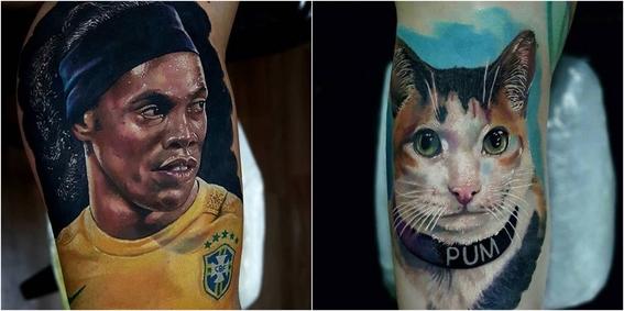 tatuajes hiperrealistas 1