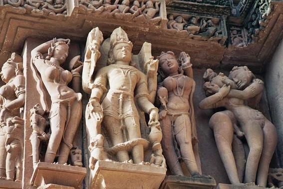 arte erotico en la india 2