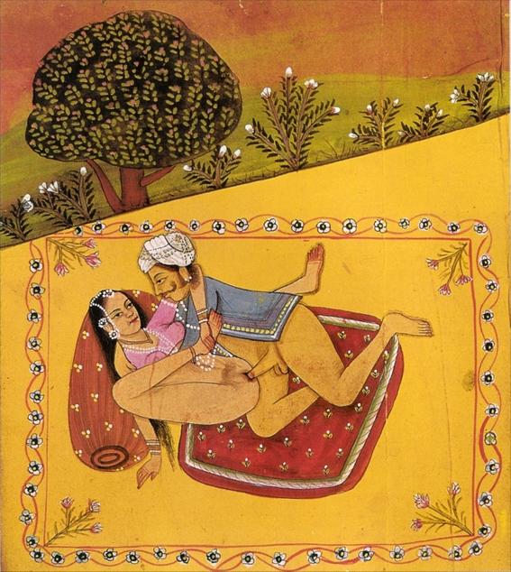 arte erotico en la india 3