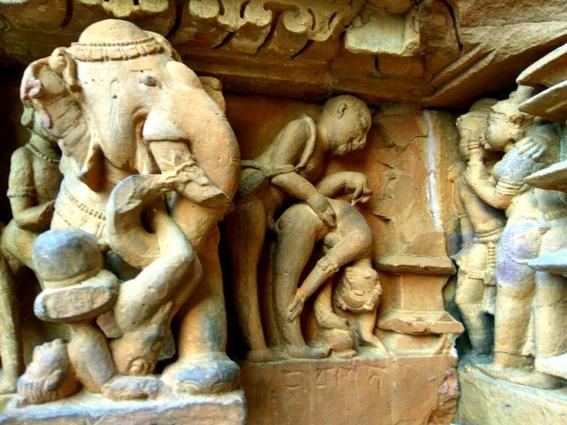 arte erotico en la india 4
