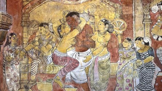arte erotico en la india 5