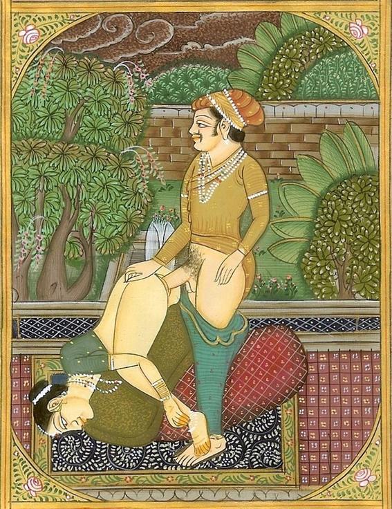 arte erotico en la india 6