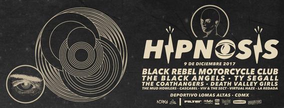black rebel motorcycle club festival hipnosis 6