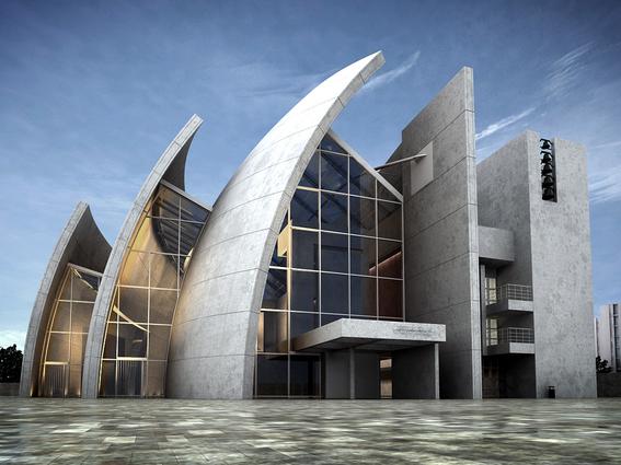 arquitectura al servicio del poder 3