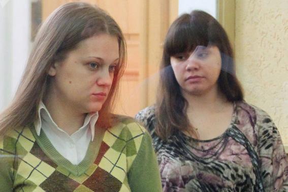 condenan a banda las amazonas en rusia 4