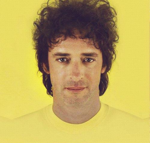 amor amarillo disco 1