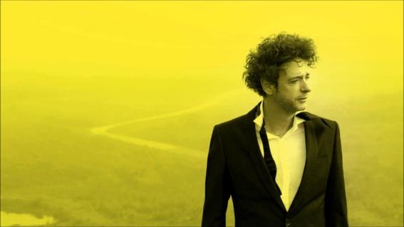 amor amarillo disco 3