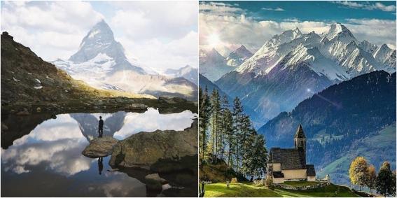cosas gratuitas que hacer en suiza 1