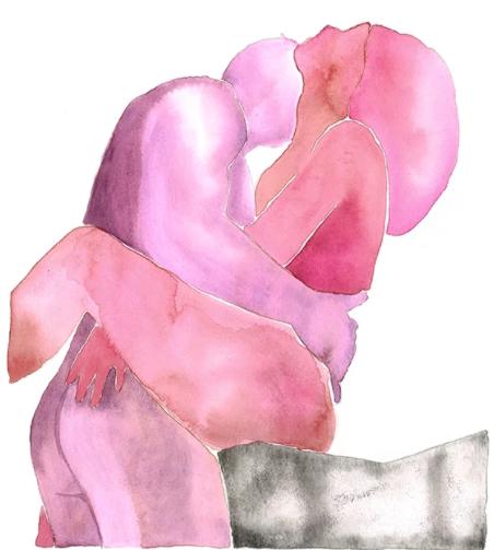 acuarelas eroticas 16