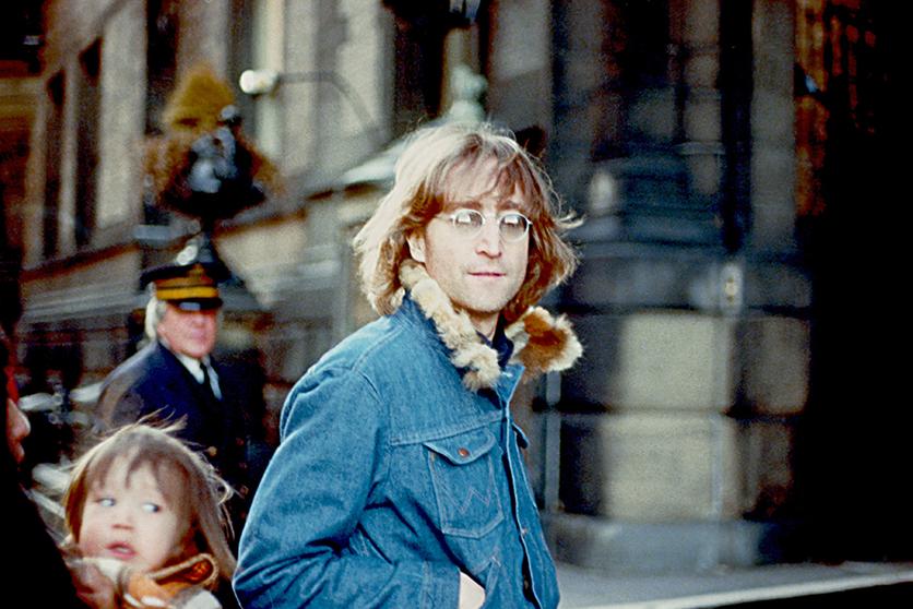 Drogas, paranoia y ocultismo: el lado oscuro de John Lennon antes de morir 3