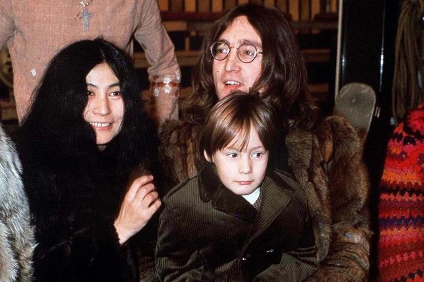 Drogas, paranoia y ocultismo: el lado oscuro de John Lennon antes de morir 5