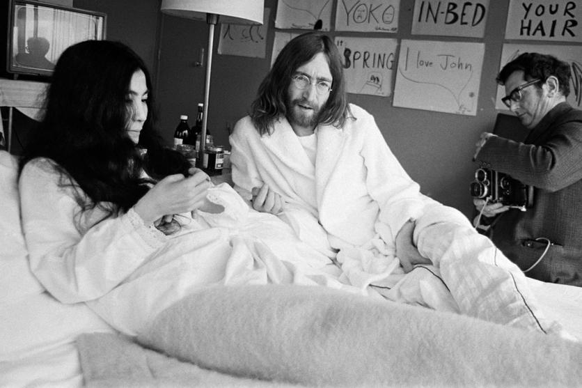 Drogas, paranoia y ocultismo: el lado oscuro de John Lennon antes de morir 6