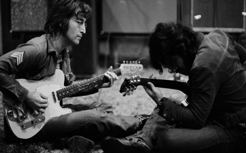 Drogas, paranoia y ocultismo: el lado oscuro de John Lennon antes de morir 4