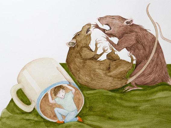 ilustraciones de sharon barcs 14