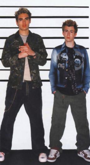 moda de los 80 y 90 11