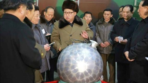 anormales sismos en corea del norte por pruebas nucleares 2