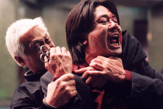 best revenge movies 1