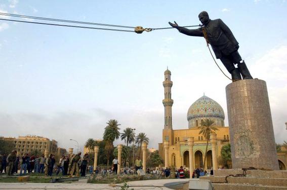 irak se declara libre del estado islamico y anuncia la paz 1