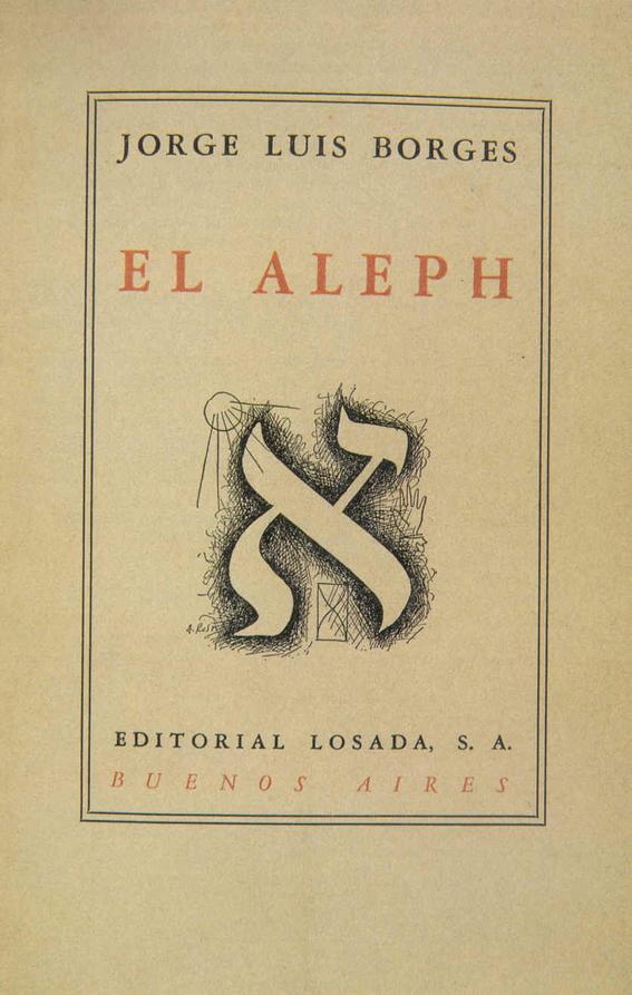 el aleph 2