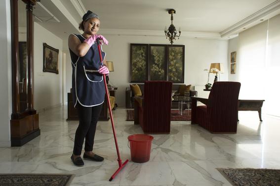 derechos fundamentales de las trabajadoras domesticas 2