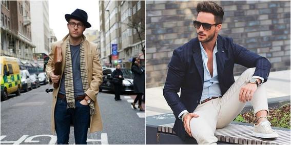 errores que cometen los hombres al vestir 3
