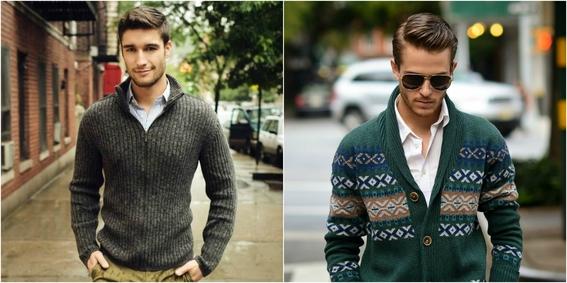 errores que cometen los hombres al vestir 6