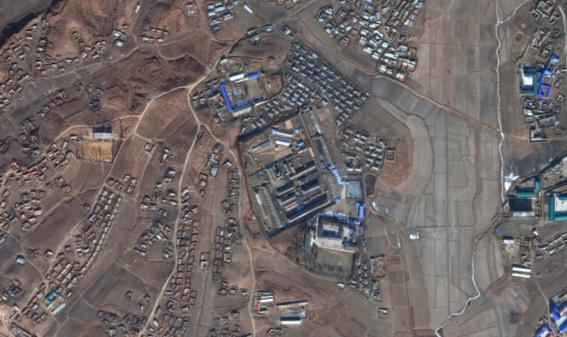 prisiones norcoreanas son peores que auschwitz 2