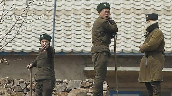 prisiones norcoreanas son peores que auschwitz 1