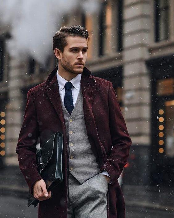 look formal para hombre 3